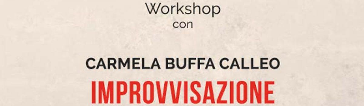 Workshop di Improvvisazione Teatrale